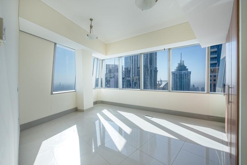 4 Bedroom Duplex For Sale in  Ocean Heights,  Dubai Marina | 5