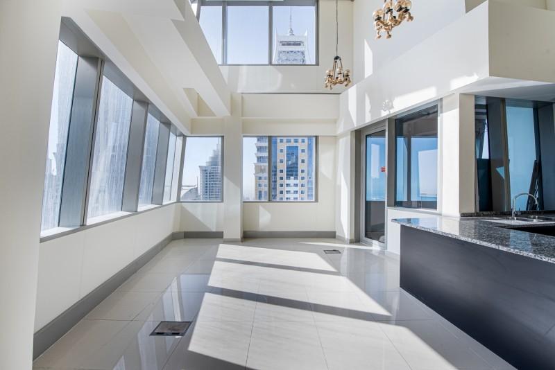 4 Bedroom Duplex For Sale in  Ocean Heights,  Dubai Marina | 2