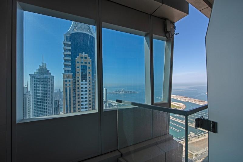 4 Bedroom Duplex For Sale in  Ocean Heights,  Dubai Marina | 4
