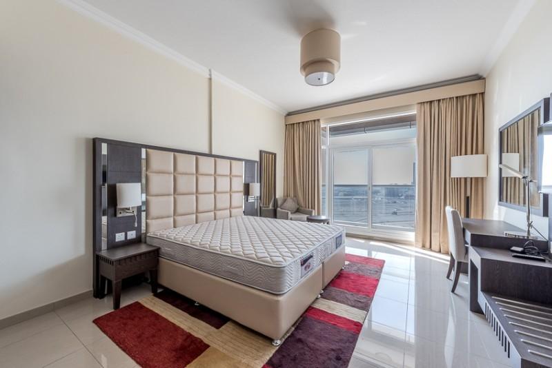 Studio Apartment For Rent in  Siraj Tower,  Arjan | 1