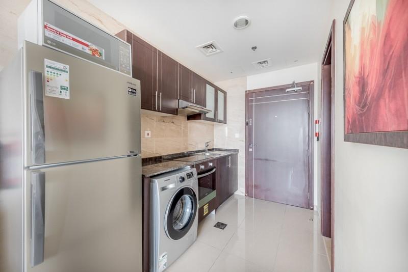 Studio Apartment For Rent in  Siraj Tower,  Arjan | 2