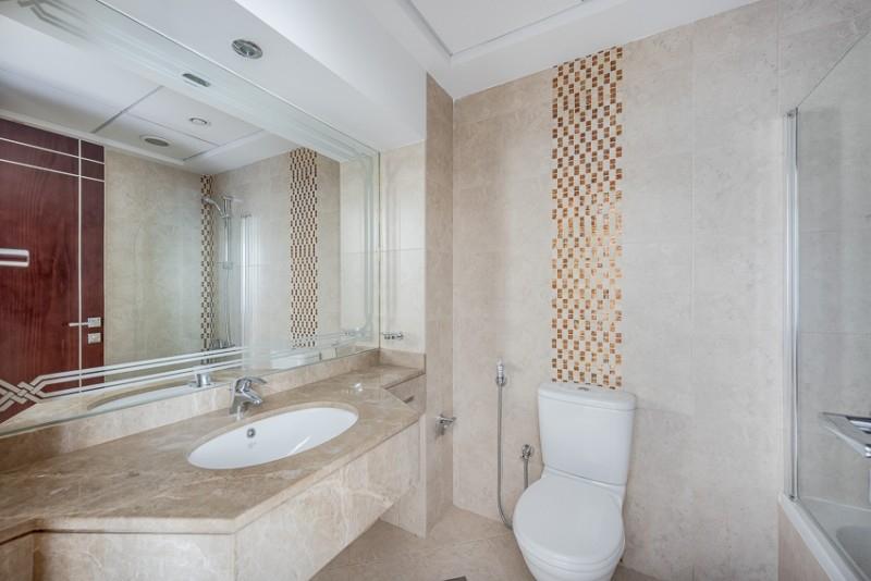 Studio Apartment For Rent in  Siraj Tower,  Arjan | 4