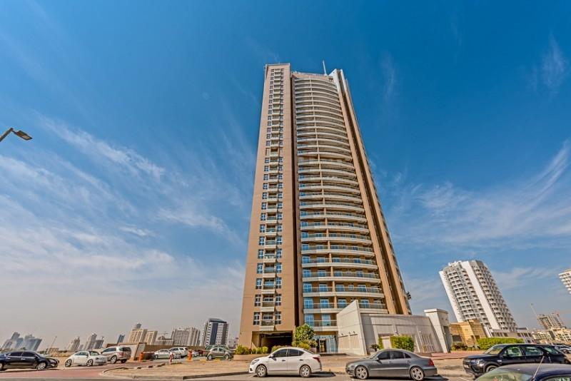 Studio Apartment For Rent in  Siraj Tower,  Arjan | 13