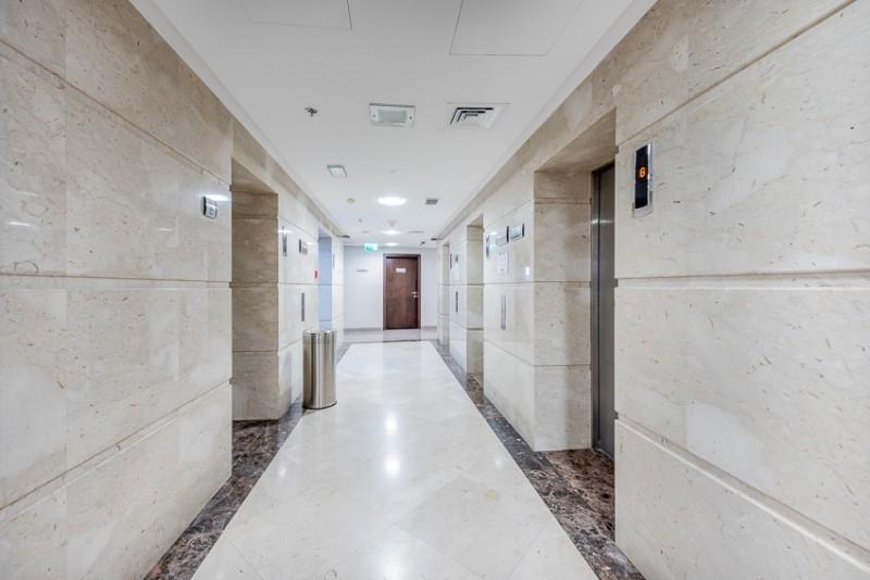 Studio Apartment For Rent in  Siraj Tower,  Arjan | 11