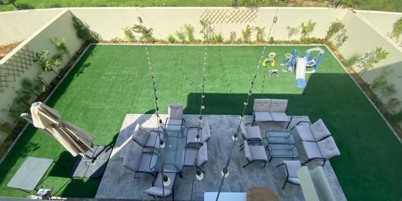 4 Bedroom Villa For Sale in  Azalea,  Arabian Ranches 2   0