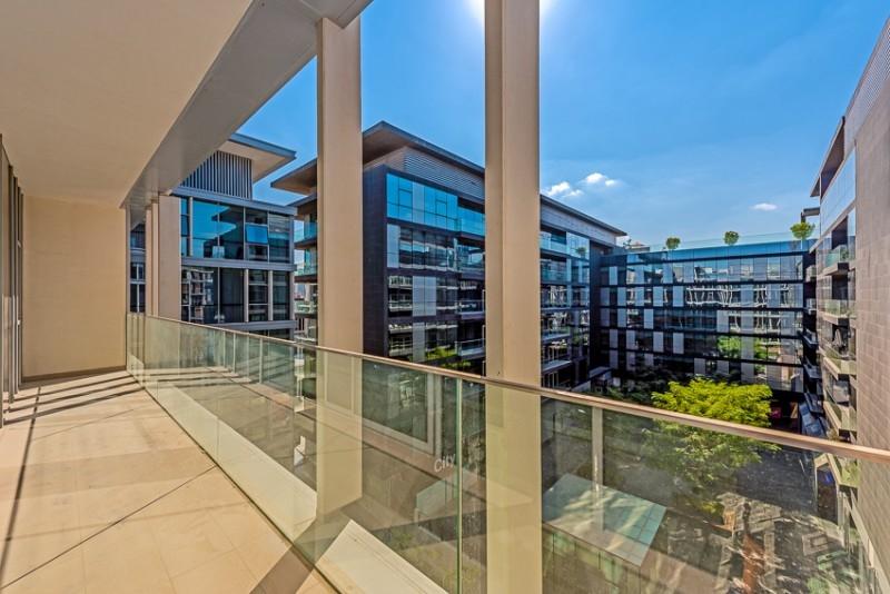 2 Bedroom Apartment For Rent in  Building 15,  City Walk | 8