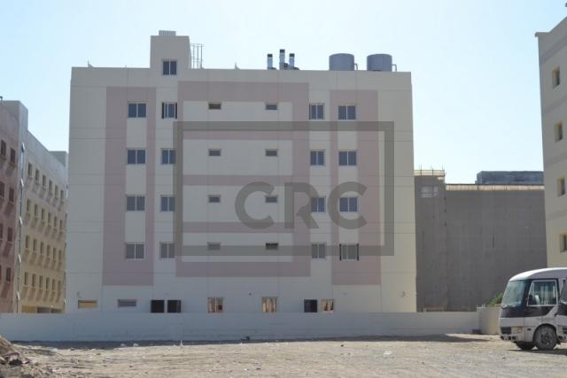labour camp for sale in jebel ali industrial 1, jebel ali industrial 1 | 4