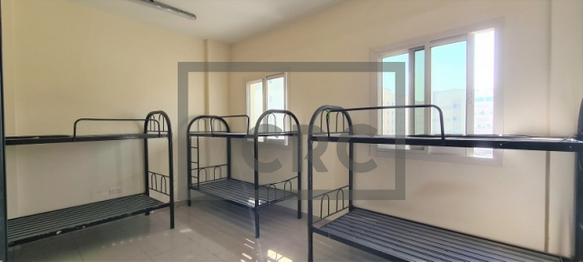 labour camp for sale in jebel ali industrial 1, jebel ali industrial 1 | 2