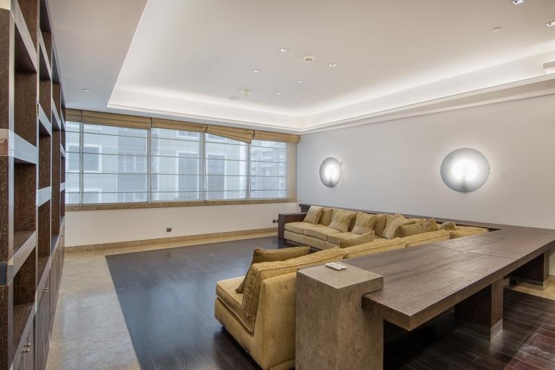 5 Bedroom Penthouse For Sale in  Le Reve,  Dubai Marina | 9