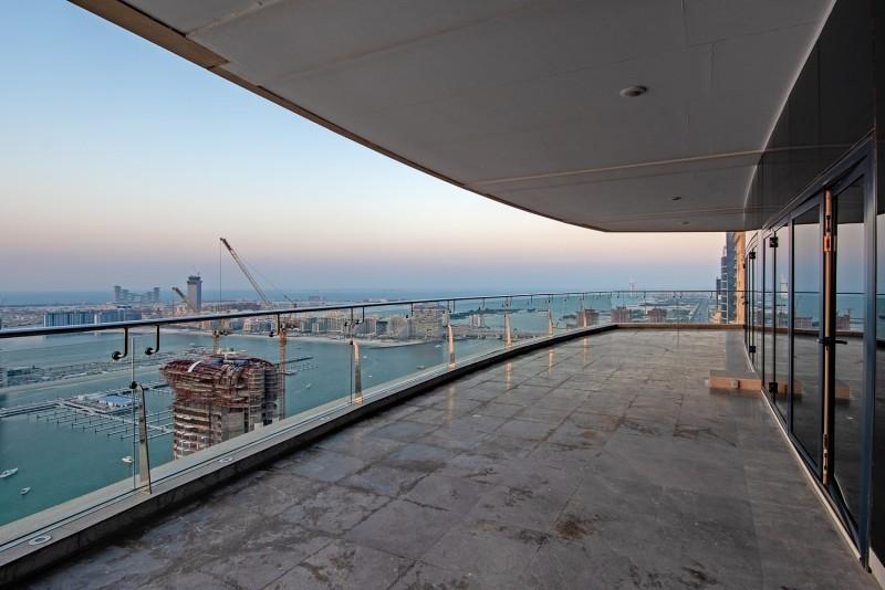5 Bedroom Penthouse For Sale in  Le Reve,  Dubai Marina | 3