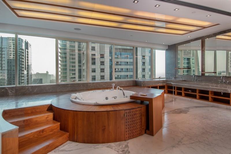 5 Bedroom Penthouse For Sale in  Le Reve,  Dubai Marina | 7
