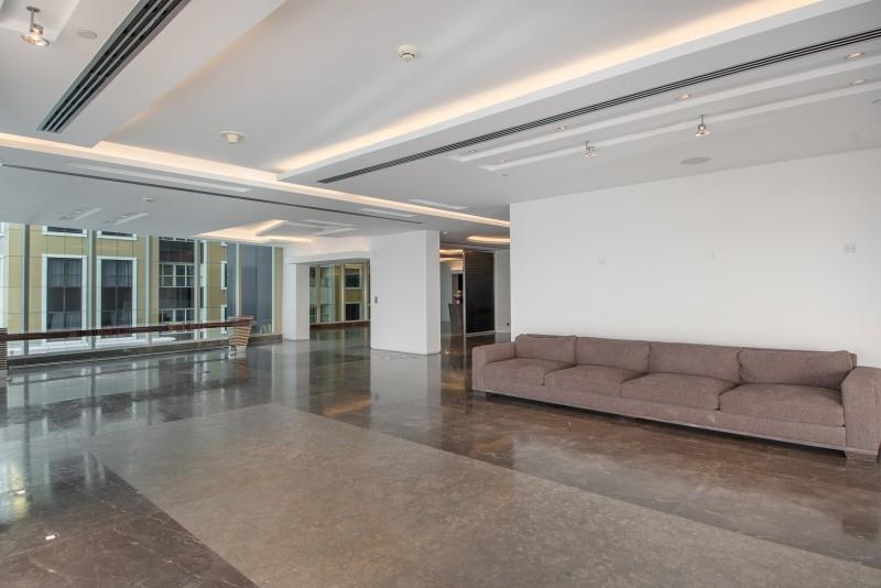 5 Bedroom Penthouse For Sale in  Le Reve,  Dubai Marina | 5