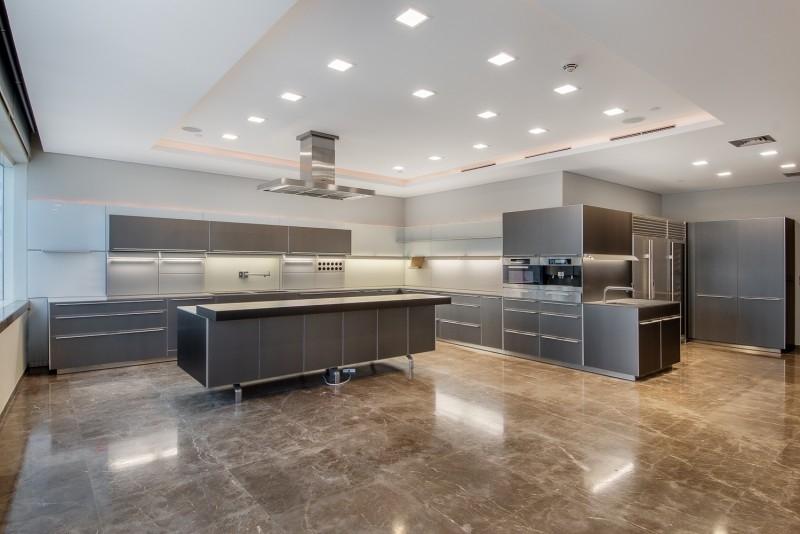 5 Bedroom Penthouse For Sale in  Le Reve,  Dubai Marina | 4