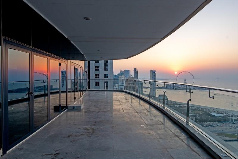 5 Bedroom Penthouse For Sale in  Le Reve,  Dubai Marina | 0