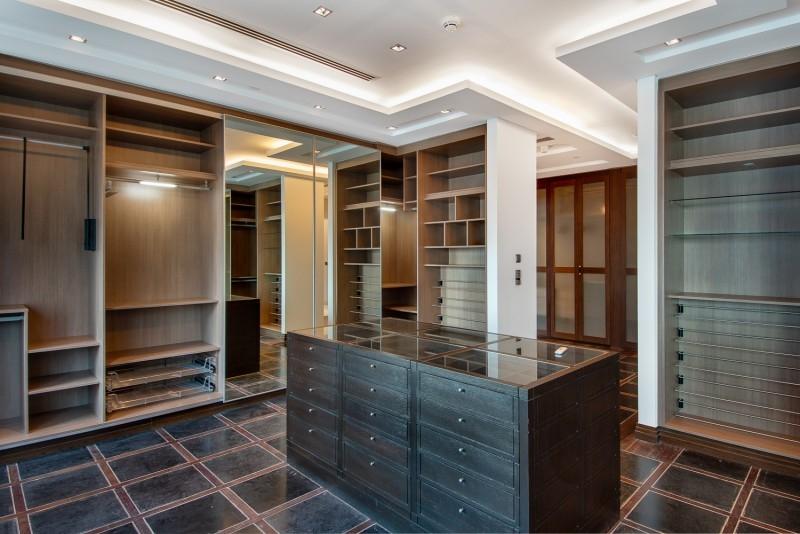 5 Bedroom Penthouse For Sale in  Le Reve,  Dubai Marina | 6