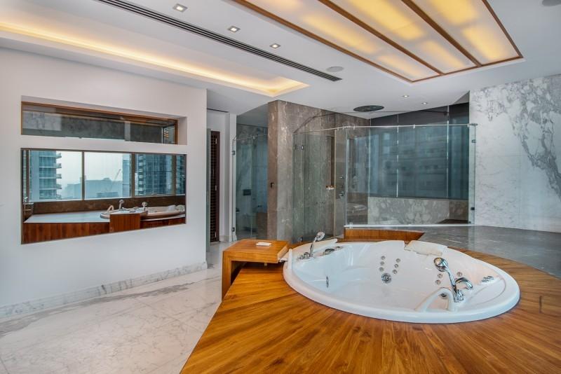 5 Bedroom Penthouse For Sale in  Le Reve,  Dubai Marina | 12