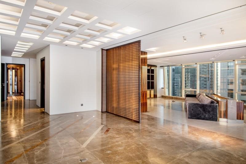 5 Bedroom Penthouse For Sale in  Le Reve,  Dubai Marina | 13