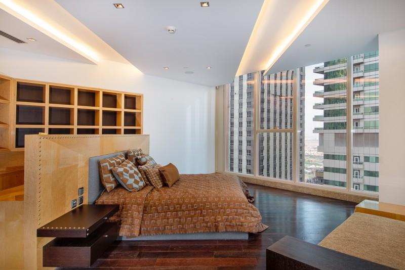 5 Bedroom Penthouse For Sale in  Le Reve,  Dubai Marina | 14