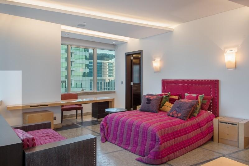 5 Bedroom Penthouse For Sale in  Le Reve,  Dubai Marina | 15