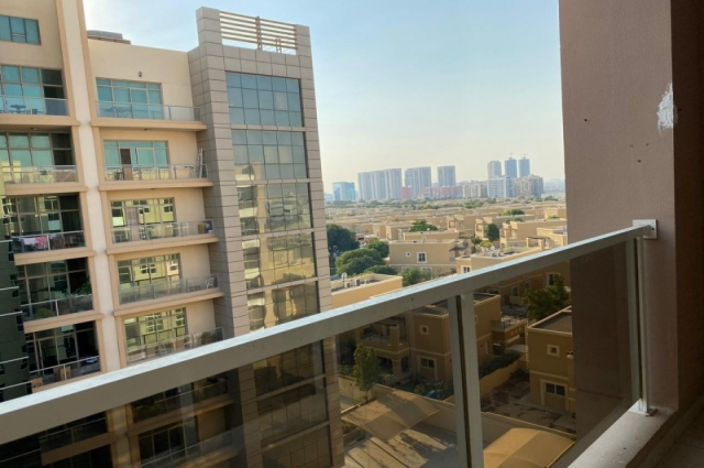 Silicon Avenue, Dubai Silicon Oasis