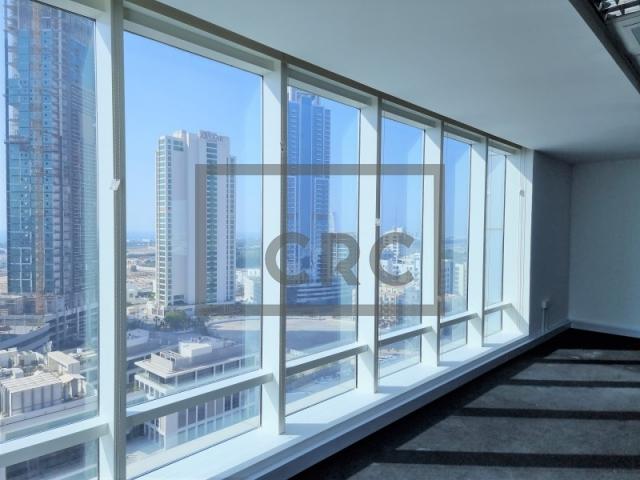 office for rent in dubai media city, sidra tower   0