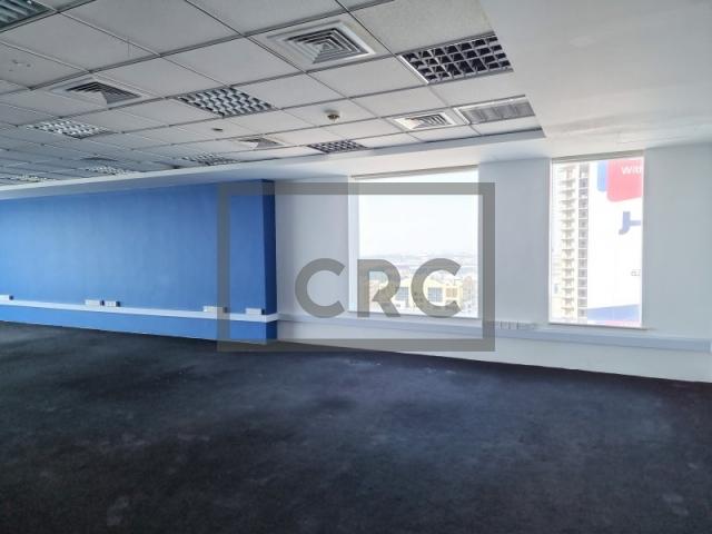 office for rent in dubai media city, sidra tower   8