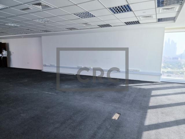 office for rent in dubai media city, sidra tower   2