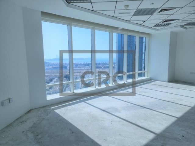 1,189 sq.ft. Office in Dubai Media City, Sidra Tower for AED 95,120