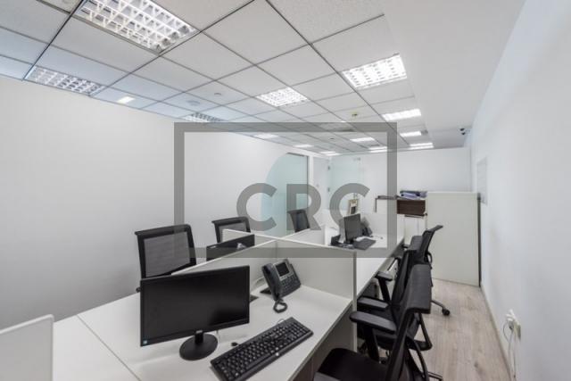 office for rent in dubai media city, sidra tower | 2