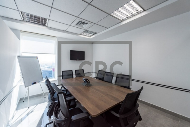 office for rent in dubai media city, sidra tower | 3