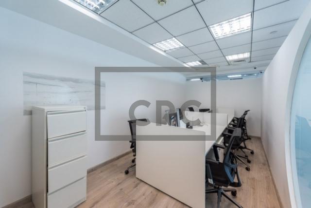 office for rent in dubai media city, sidra tower | 4
