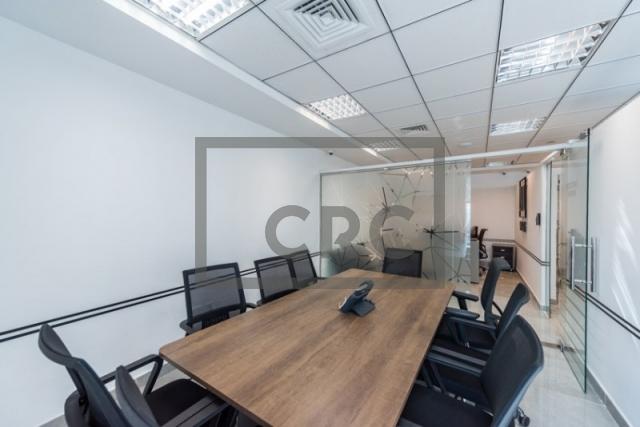 office for rent in dubai media city, sidra tower | 5