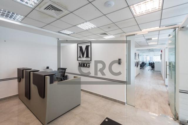 office for rent in dubai media city, sidra tower | 6