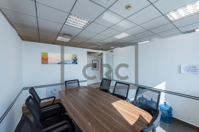office for rent in dubai media city, sidra tower | 7