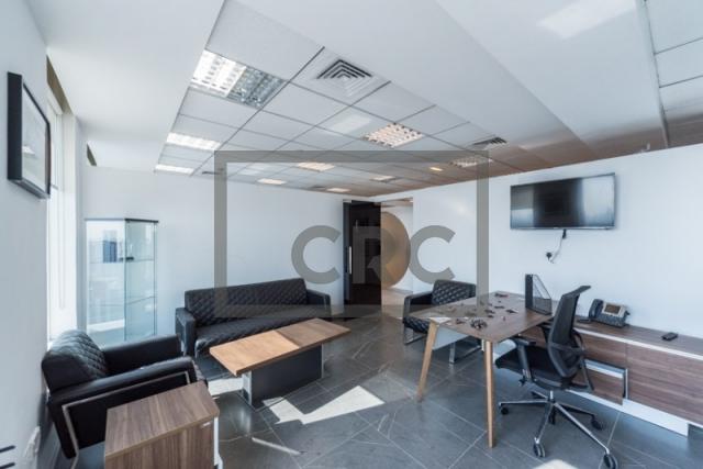 office for rent in dubai media city, sidra tower | 8