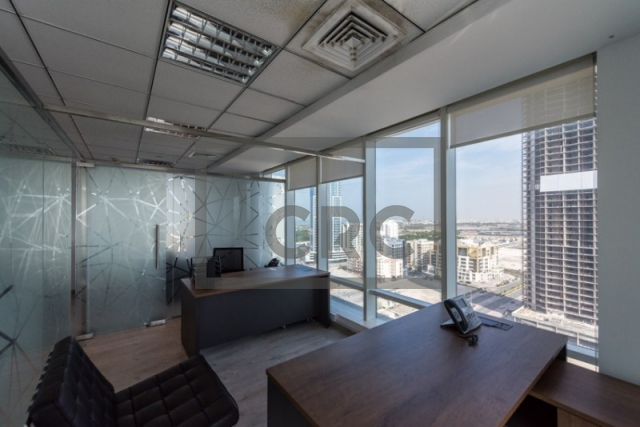 office for rent in dubai media city, sidra tower | 10