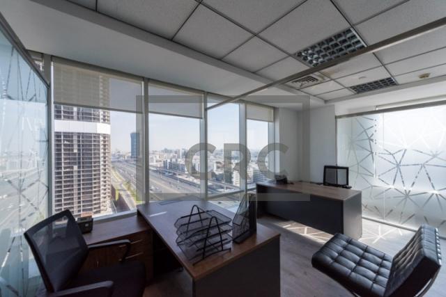 office for rent in dubai media city, sidra tower | 11