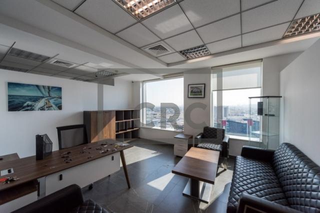 office for rent in dubai media city, sidra tower | 12