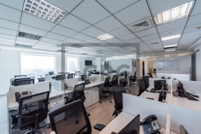 office for rent in dubai media city, sidra tower | 13