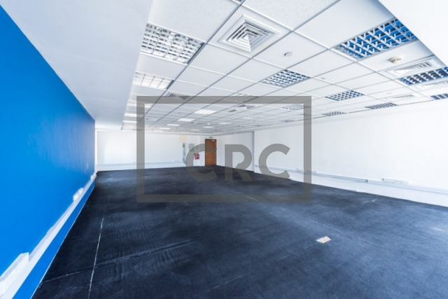 1,428 sq.ft. Office in Dubai Media City, Sidra Tower for AED 114,240