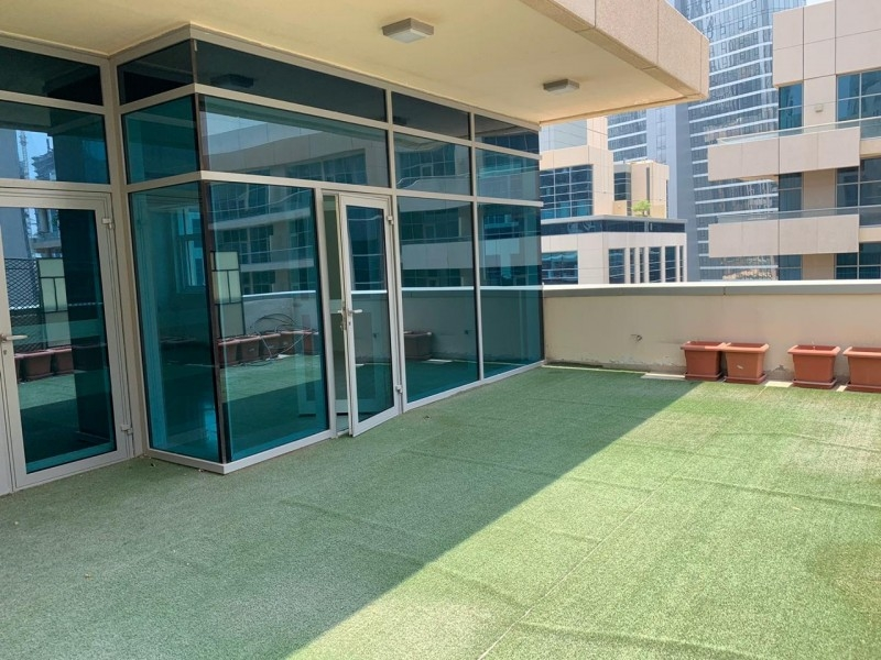 1 Bedroom Apartment For Sale in  Bay Square Building 6,  Business Bay | 7