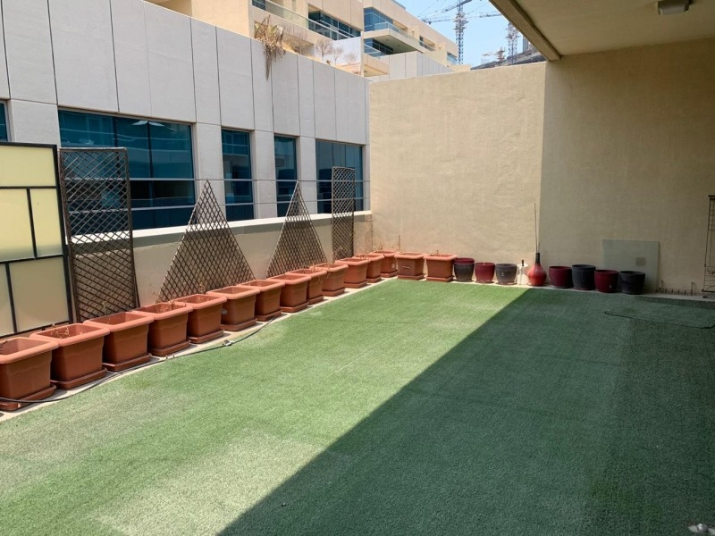 1 Bedroom Apartment For Sale in  Bay Square Building 6,  Business Bay | 4