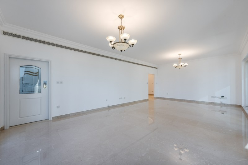 3 Bedroom Apartment For Rent in  Ghaya Residence,  Sheikh Zayed Road | 8