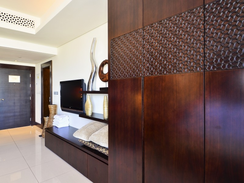 Studio Hotel Apartment For Rent in  The Address Downtown Hotel,  Downtown Dubai   6