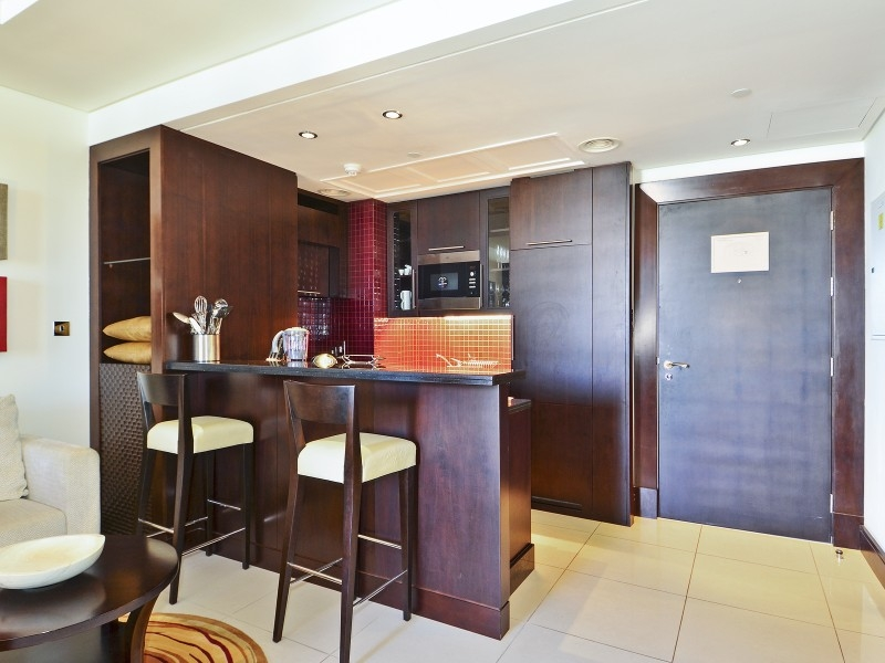 Studio Hotel Apartment For Rent in  The Address Downtown Hotel,  Downtown Dubai   5