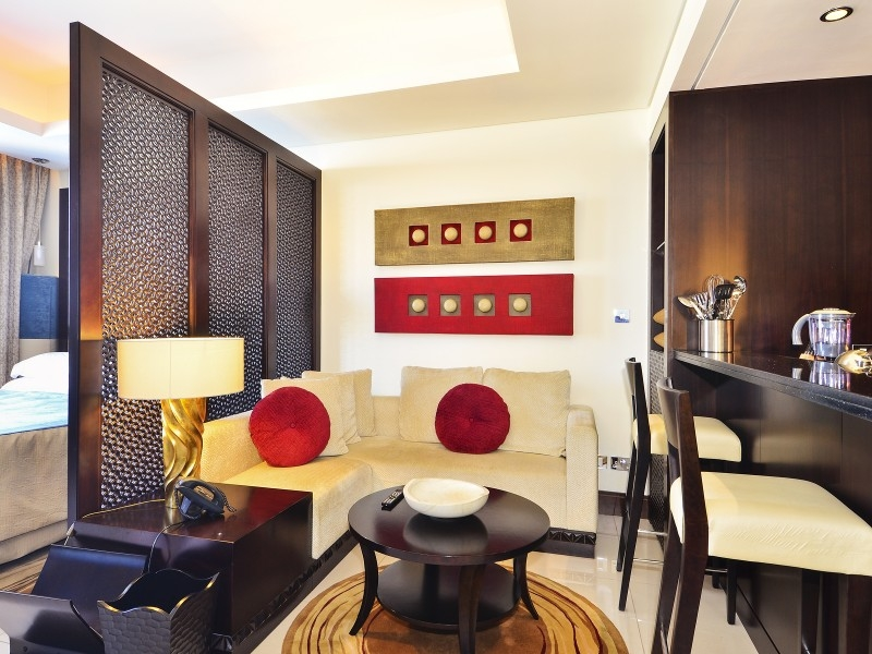 Studio Hotel Apartment For Rent in  The Address Downtown Hotel,  Downtown Dubai   2