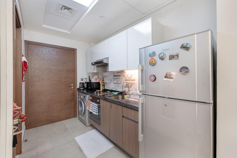 Studio Apartment For Sale in  Farishta,  Al Furjan | 3