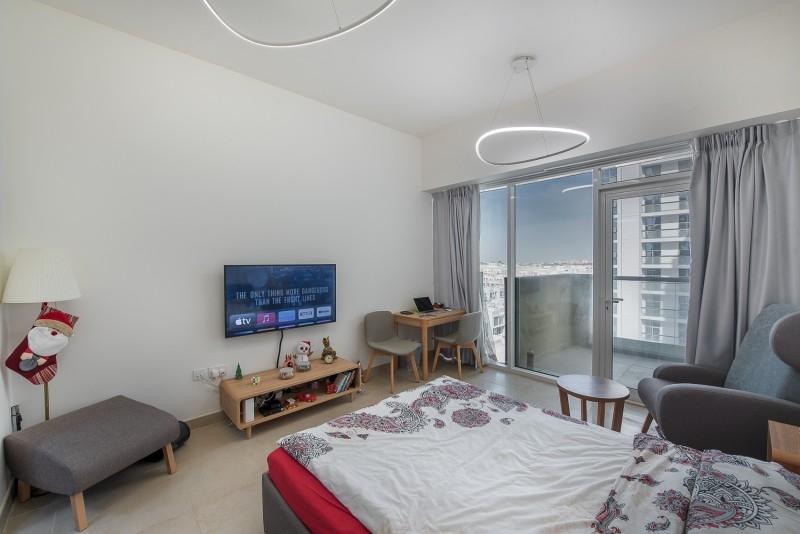 Studio Apartment For Sale in  Farishta,  Al Furjan | 2