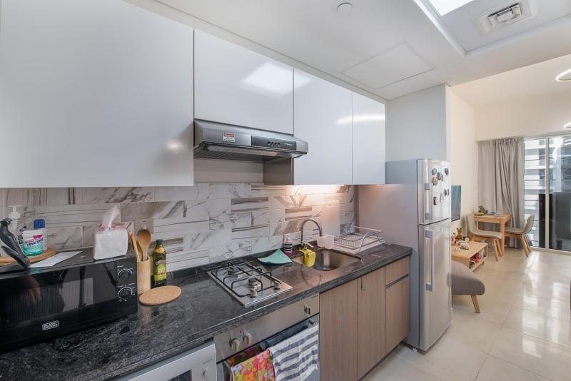 Studio Apartment For Sale in  Farishta,  Al Furjan | 1