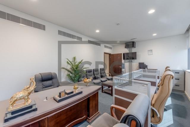 office for rent in deira, al sabkha | 3